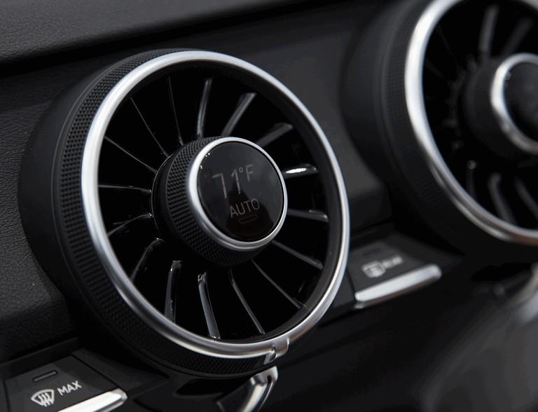 2014 Audi TTS 408789