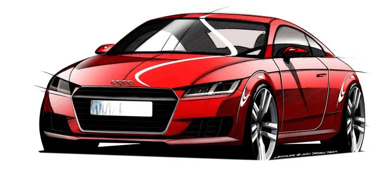 2014 Audi TTS 408791