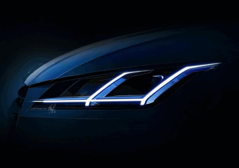 2014 Audi TTS 408794