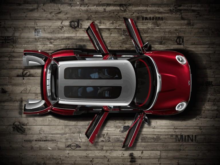 2014 Mini Clubman concept 408805