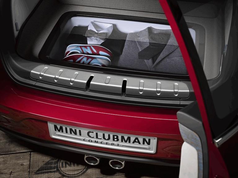 2014 Mini Clubman concept 408806