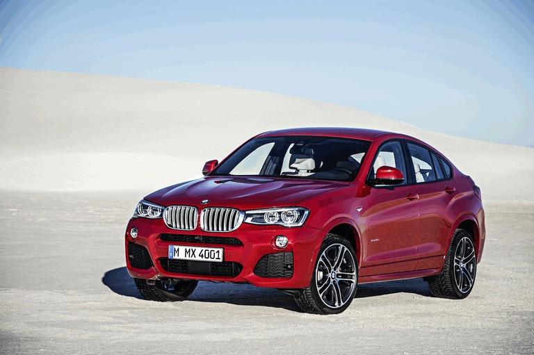 2014 BMW X4 ( F26 ) 408861