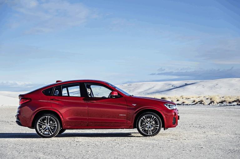 2014 BMW X4 ( F26 ) 408862
