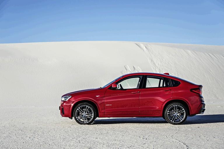 2014 BMW X4 ( F26 ) 408863