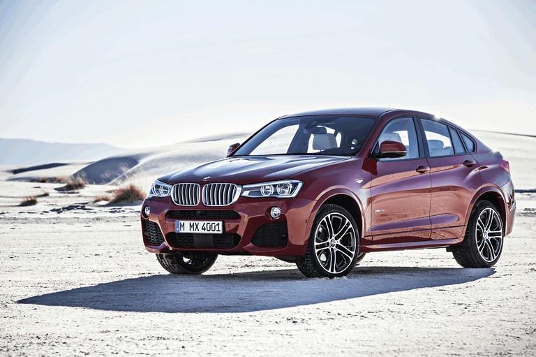 2014 BMW X4 ( F26 ) 408867