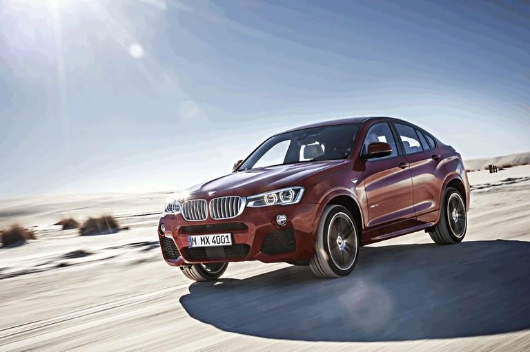 2014 BMW X4 ( F26 ) 408872