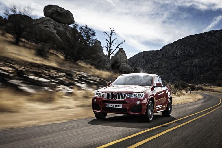 2014 BMW X4 ( F26 ) 408887
