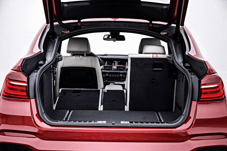 2014 BMW X4 ( F26 ) 408892