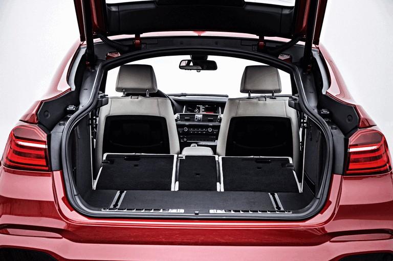 2014 BMW X4 ( F26 ) 408893
