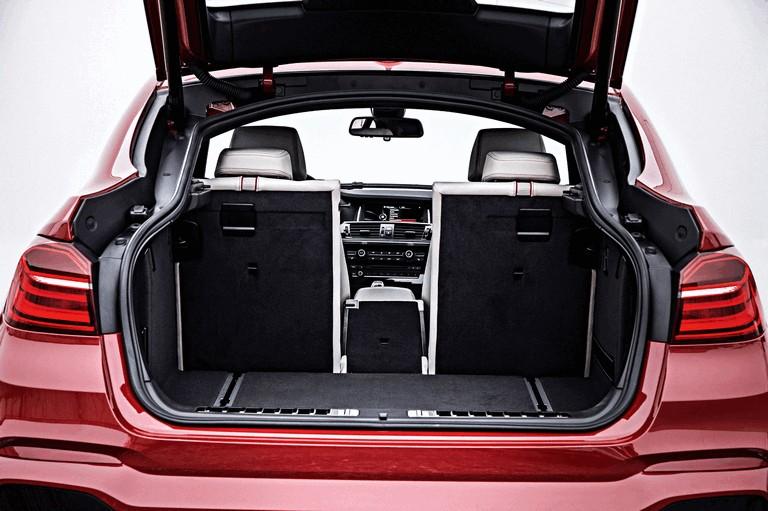 2014 BMW X4 ( F26 ) 408894