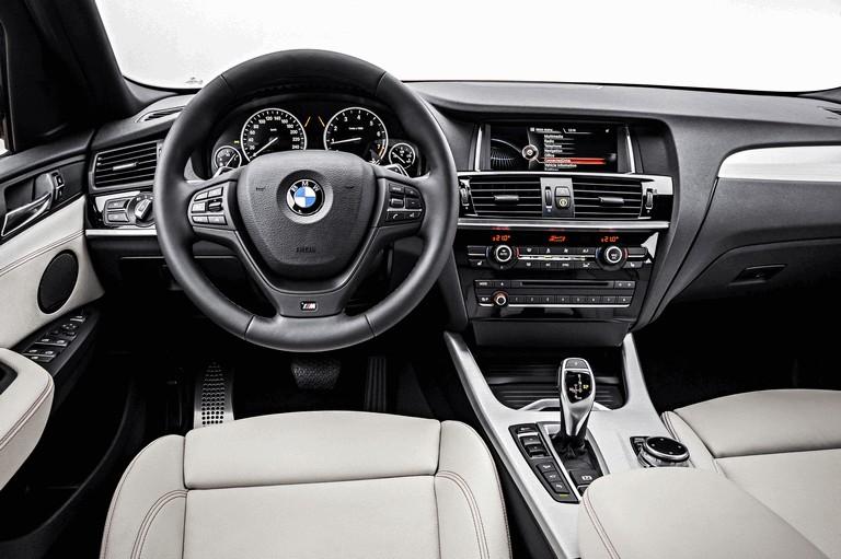 2014 BMW X4 ( F26 ) 408900