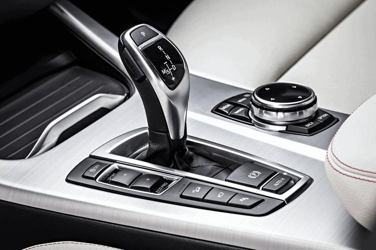 2014 BMW X4 ( F26 ) 408901