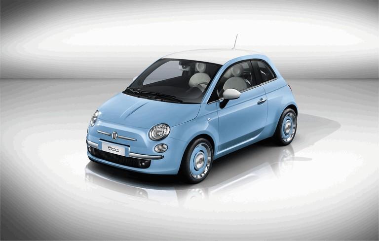 2014 Fiat 500 Vintage 1957 408904