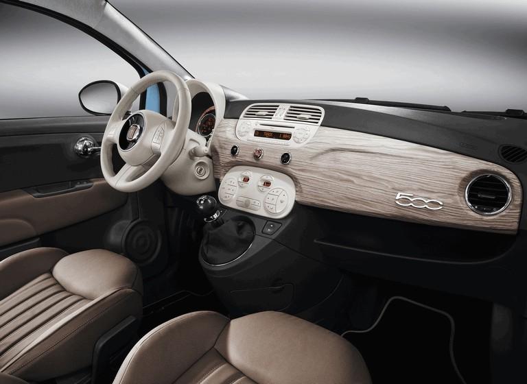 2014 Fiat 500 Vintage 1957 408908