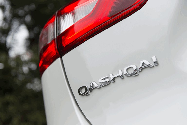 2014 Nissan Qashqai 1.5 dCi - UK version 409235