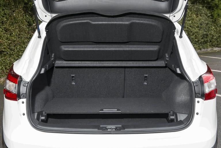 2014 Nissan Qashqai 1.5 dCi - UK version 409243