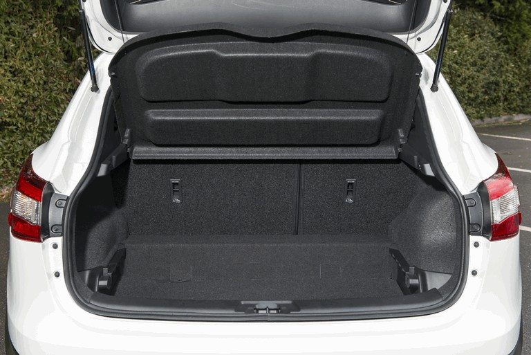 2014 Nissan Qashqai 1.5 dCi - UK version 409244