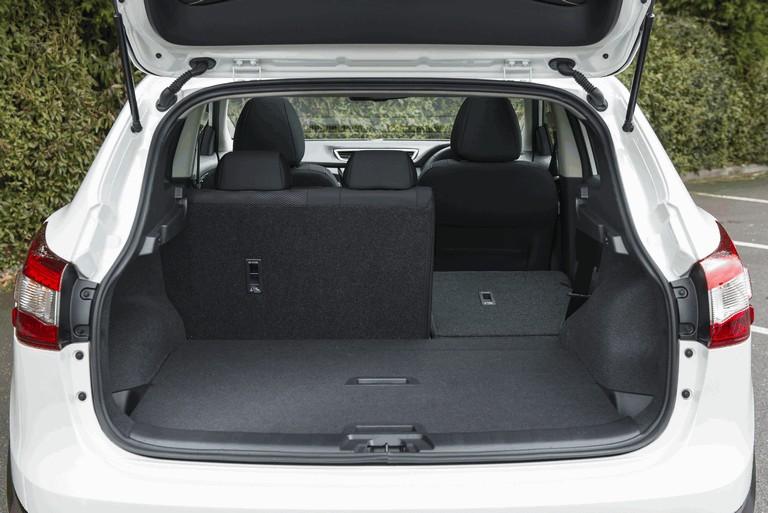 2014 Nissan Qashqai 1.5 dCi - UK version 409245