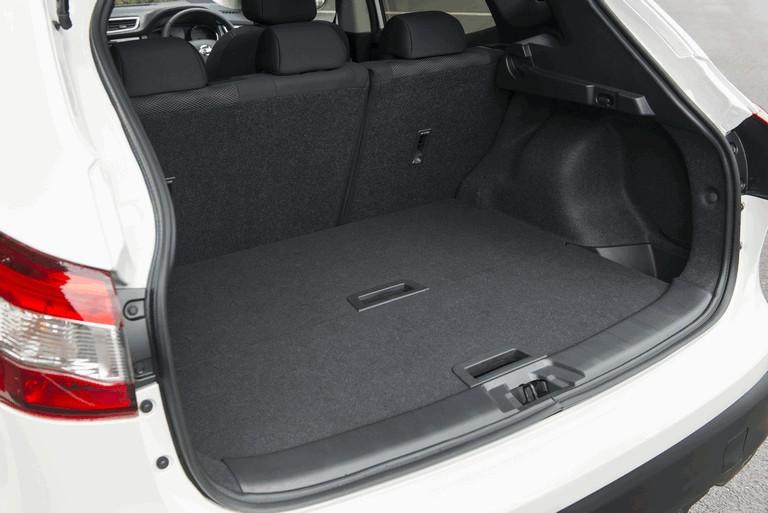 2014 Nissan Qashqai 1.5 dCi - UK version 409247