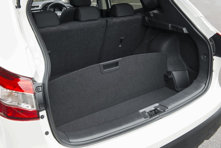 2014 Nissan Qashqai 1.5 dCi - UK version 409248