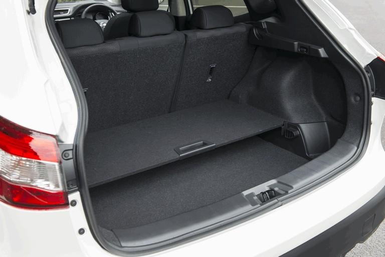 2014 Nissan Qashqai 1.5 dCi - UK version 409249
