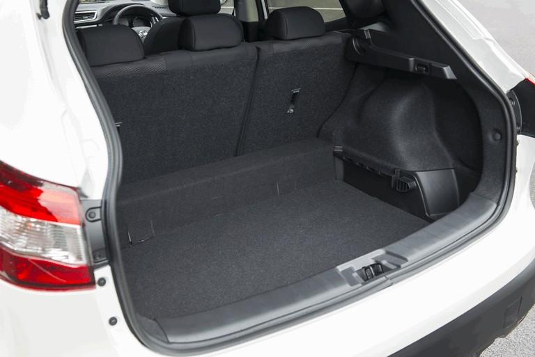 2014 Nissan Qashqai 1.5 dCi - UK version 409250