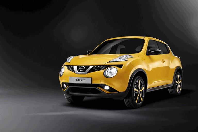 2014 Nissan Juke 409458