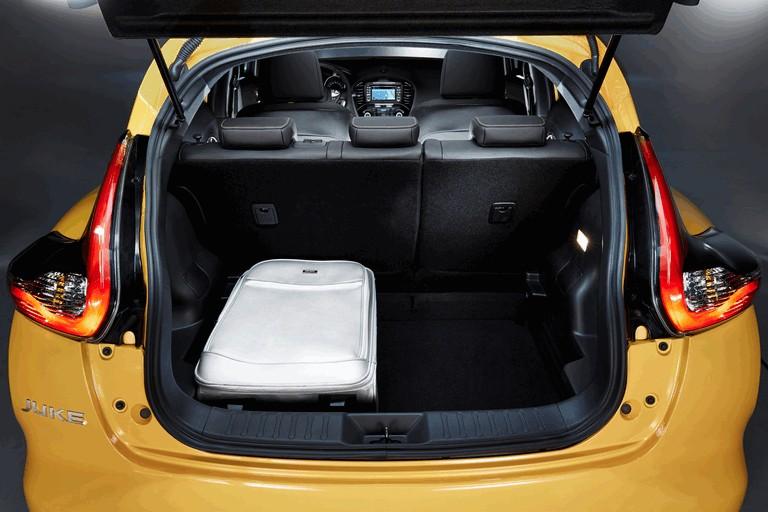2014 Nissan Juke 409470