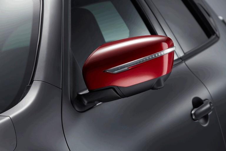 2014 Nissan Juke Nismo RS 409487