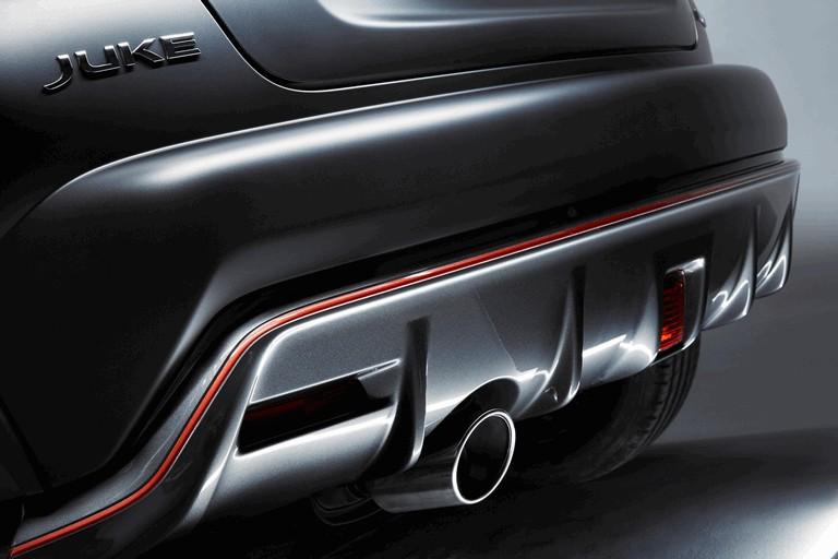 2014 Nissan Juke Nismo RS 409488
