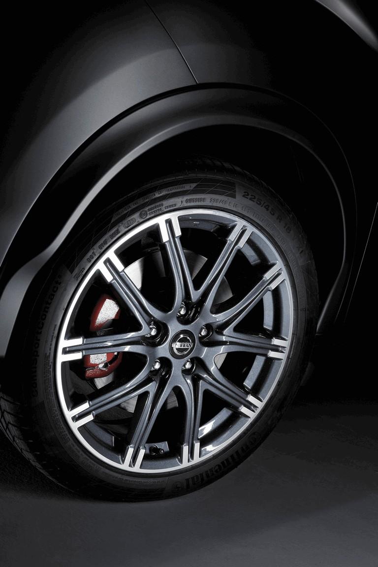 2014 Nissan Juke Nismo RS 409489