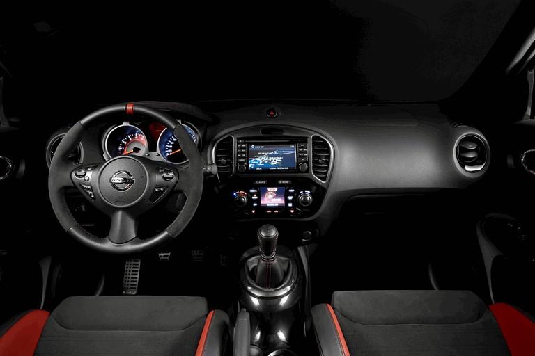 2014 Nissan Juke Nismo RS 409492