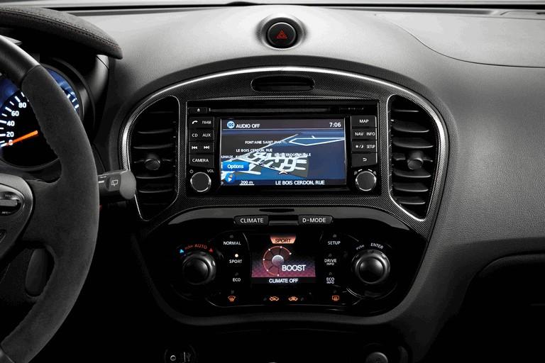 2014 Nissan Juke Nismo RS 409493