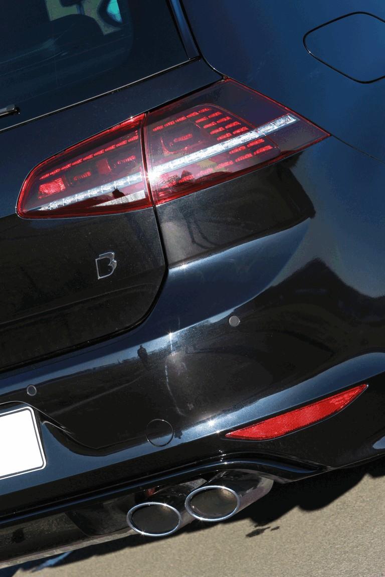 2013 Volkswagen Golf ( VI ) R by B&B Automobiltechnik 409607