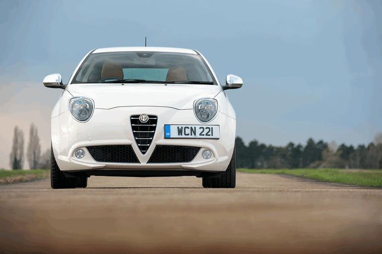 2014 Alfa Romeo MiTo - UK version 413558