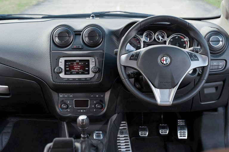 2014 Alfa Romeo MiTo - UK version 413564