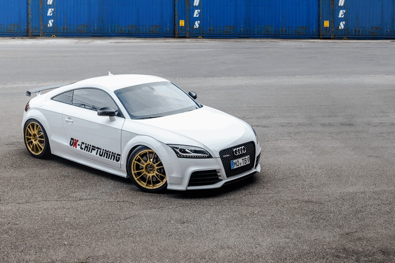 2014 Audi TT RS by OK-Chiptuning 409649