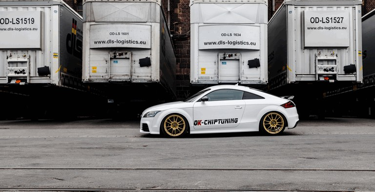 2014 Audi TT RS by OK-Chiptuning 409650