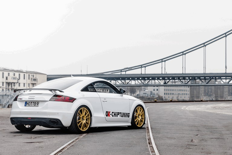 2014 Audi TT RS by OK-Chiptuning 409651