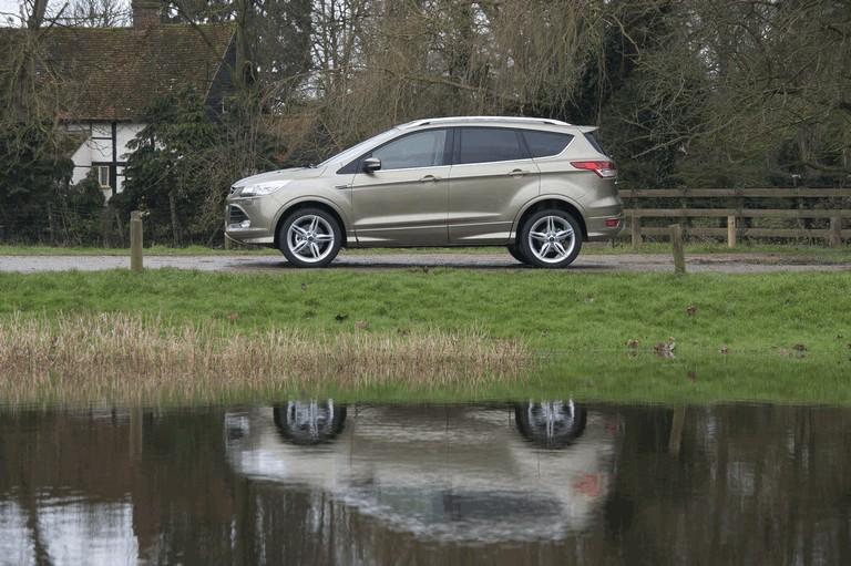 2014 Ford Kuga Titanium X Sport - UK version 409689