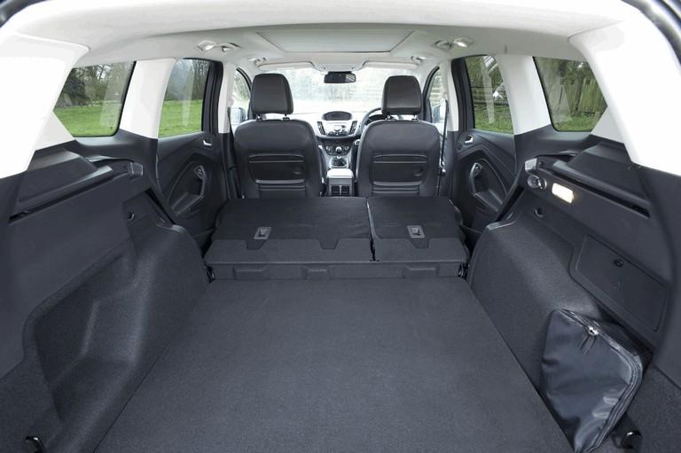 2014 Ford Kuga Titanium X Sport - UK version 409694