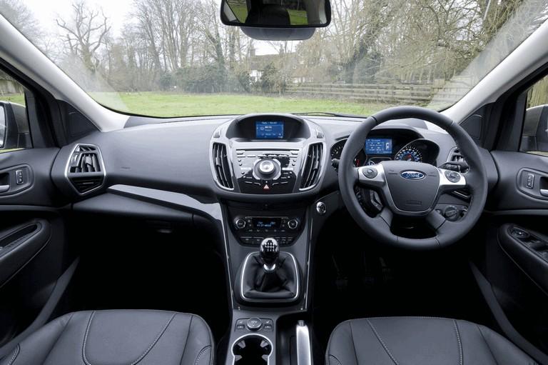 2014 Ford Kuga Titanium X Sport - UK version 409695