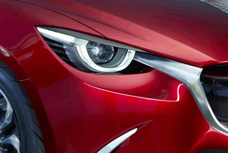 2014 Mazda Hazumi concept 409789