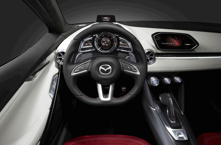 2014 Mazda Hazumi concept 409799