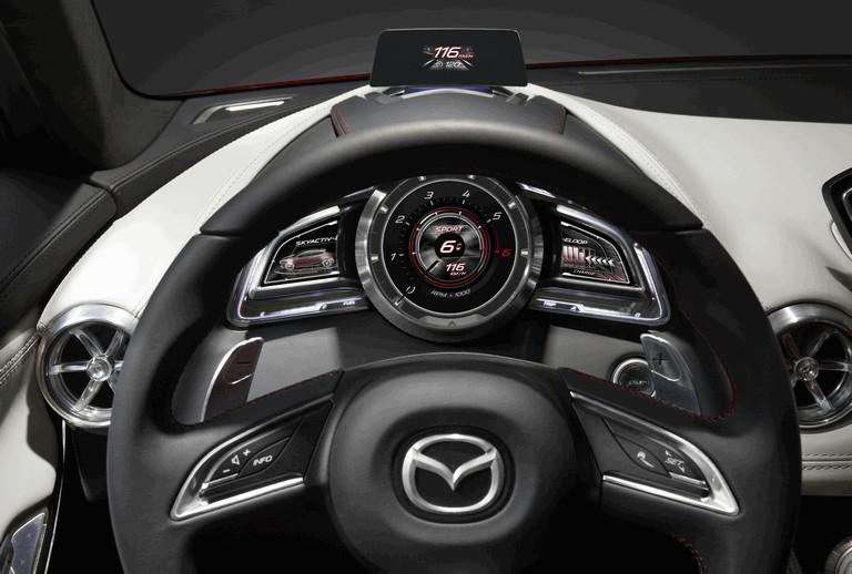 2014 Mazda Hazumi concept 409800