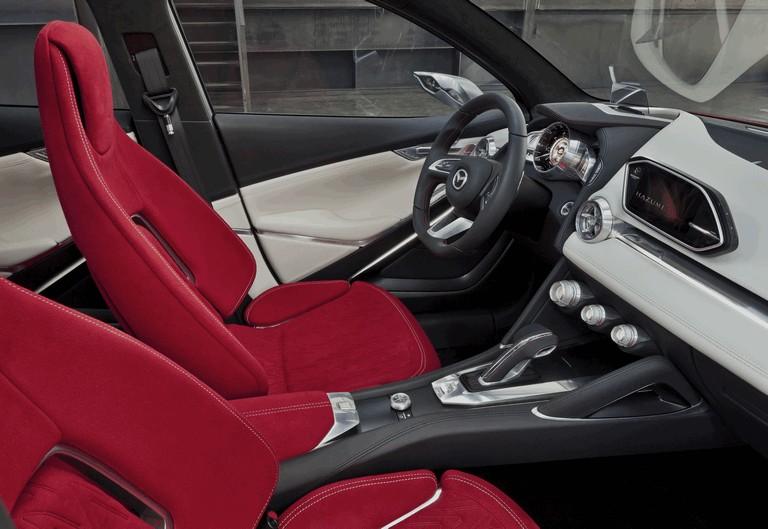 2014 Mazda Hazumi concept 409805