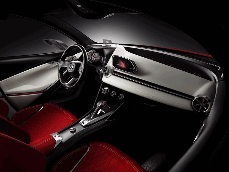 2014 Mazda Hazumi concept 409811