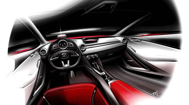 2014 Mazda Hazumi concept 409830