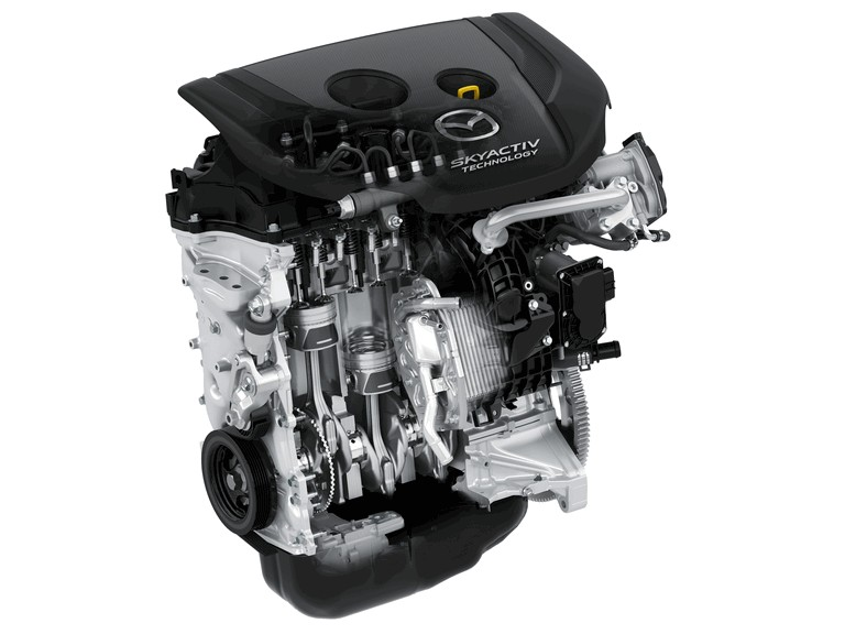2014 Mazda Hazumi concept 409834