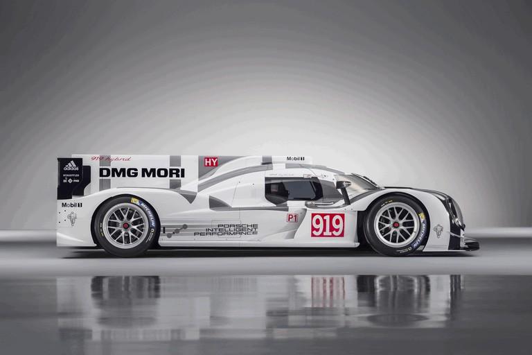 2014 Porsche 919 Hybrid 410076